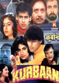 Click here to resume Kurbaan movie