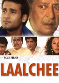 Click here to resume Lalchee movie