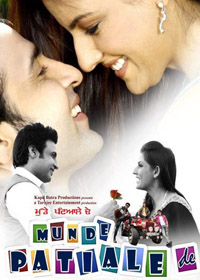 Click here to resume Munde Patiale De movie