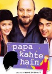 Click here to resume Papa Kehte Hain movie