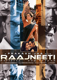 Click here to resume Raajneeti movie