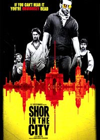 Click here to resume Shor in the City movie