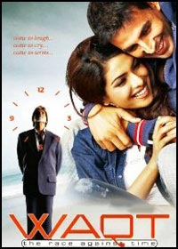 Click here to resume Waqt movie