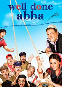 Click here to resume Well Done Abba movie