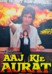 Click here to resume Aaj Kie Aurat movie