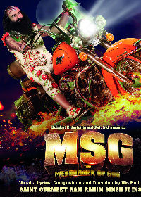 Click here to resume Msg - The Messenger movie