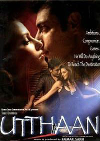 Click here to resume Utthaan movie